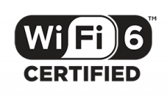 Managed network services Wi-Fi 6 certified